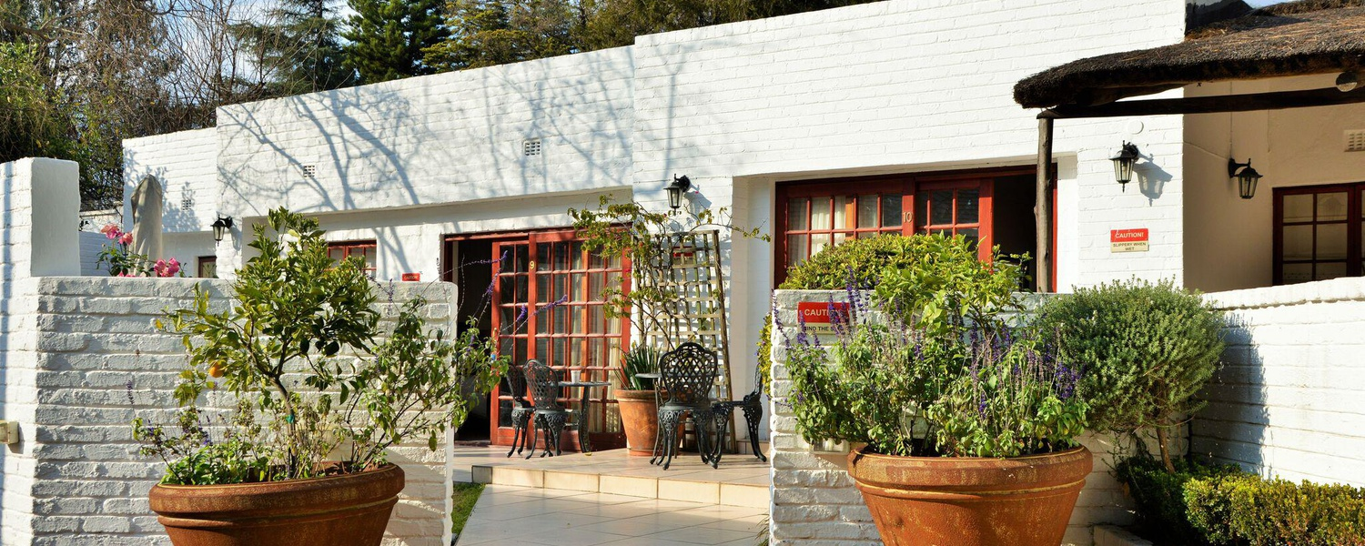 Long terms guesthouse accommodation in Hyde Park Johannesburg